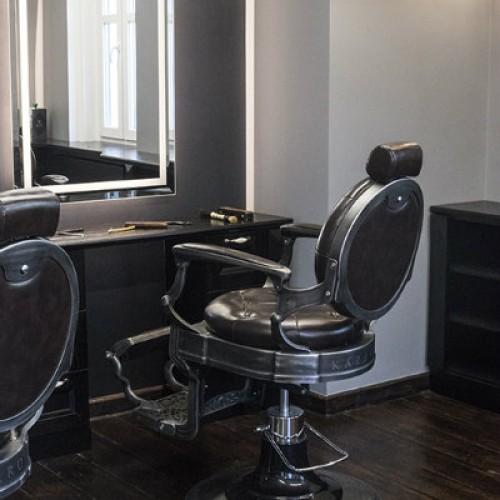 Pracownia fryzjerska - Krystian Waloszczyk Tarnowskie Góry